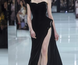 Couture, ralph & russo, and spring 2018 image