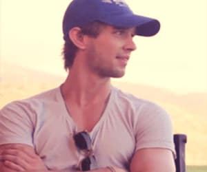 actor, pretty little liars, and drew van acker image