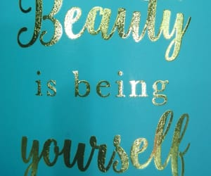 quote, dont change, and beauty is found within image