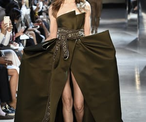 Couture, alexandre vauthier, and fall 2016 image