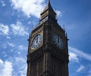 Big Ben, london, and trip image
