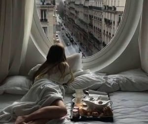 breakfast, relax, and view image
