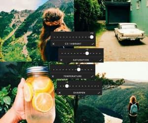 filter, instagram, and vsco cam image