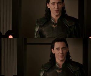 tom hiddleston, loki laufeyson, and thorki image
