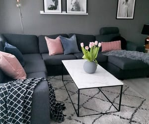 decor, house, and interior design image