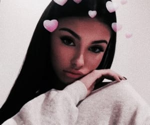 madison beer, madisonbeer, and madison image