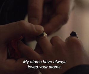 always, atom, and quotes image