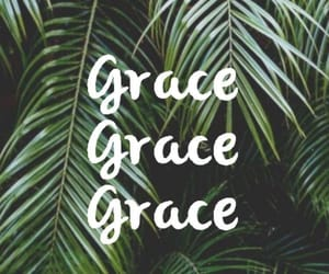 background, christian, and grace image