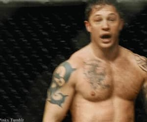 actor, awesome, and tom hardy image