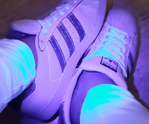 adidas, disco, and party image