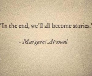 quotes, story, and end image