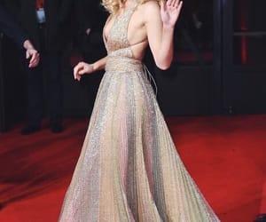 dress and Jennifer image