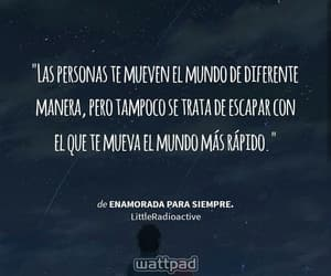 frases, wattpad, and apuesta image