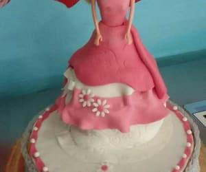 barbie, bello, and happy image
