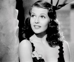 gif, rita hayworth, and beautiful image