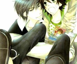 bl, Boys Love, and takahashi misaki image