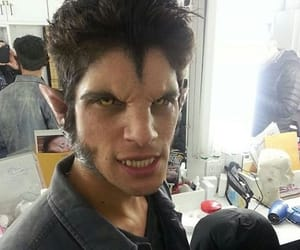 beta, tyler posey, and werewolf image