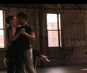 couple, dance, and gael garcia bernal image