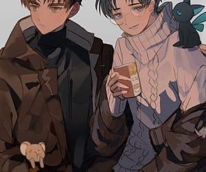 card captor sakura and syaoran image