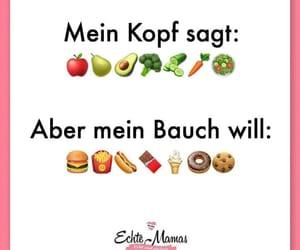 deutsch, diet, and eat image