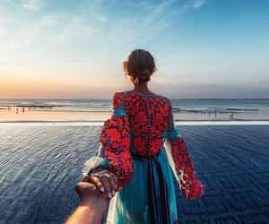 bali, love, and murad osmann image