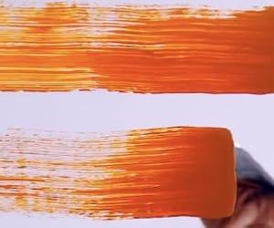 brush, jbj, and hand image
