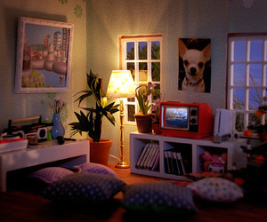 dollhouse, wii, and wing island image