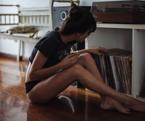article, mood, and music image