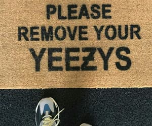 kim kardashian and yeezys image