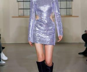 belleza, London fashion week, and pasarela image