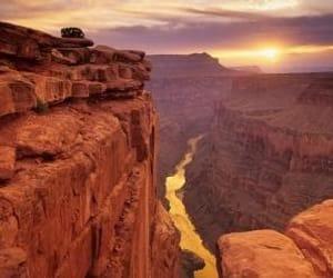 grand canyon, places, and usa image