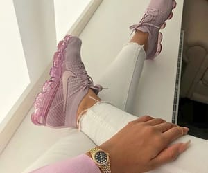 beauty, shoes, and sneakers image