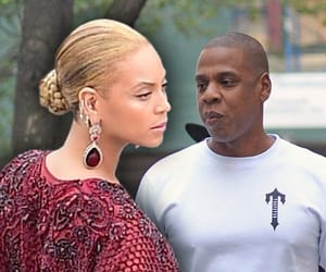 b, jayonce, and beyonceknowles image