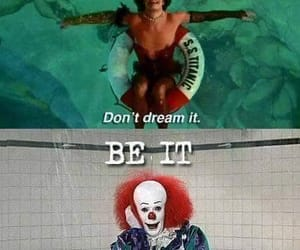 it, The Rocky Horror Picture Show, and Tim Curry image