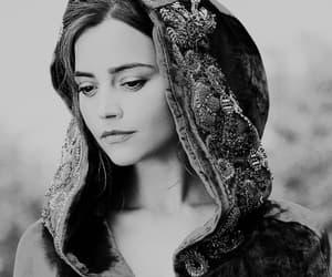 jenna coleman and beautiful image