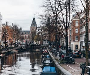 amsterdam, blogger, and inspiration image