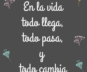 frases, tumblr, and positivismo image