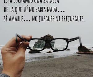 frases, frases en español, and juzgar image