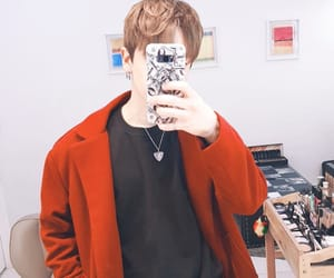 hoodie, mirror, and mixnine image