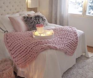 bedroom, decoracion, and home image