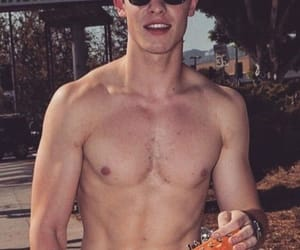 shirtless and shawn mendes image
