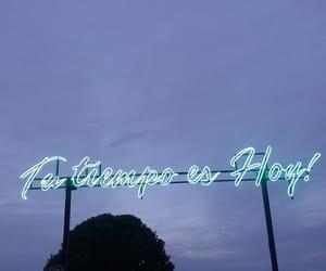 argentina, sky, and Lollapalooza image