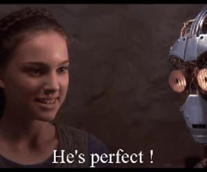 Anakin Skywalker, star wars, and the phantom menace image