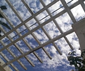 argentina, clouds, and gazebo image