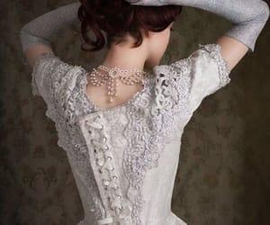 dress and romance image