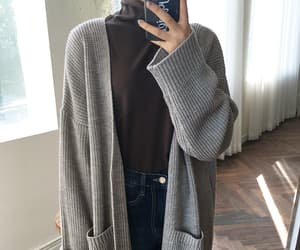 casual, clothes, and clothing image