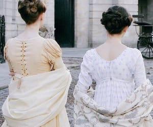 dresses and jane austen image