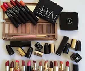 nars, fashion, and makeup image