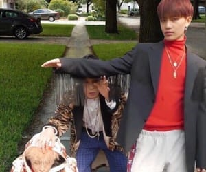 taeil and doyoung image