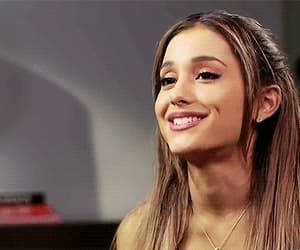 beauty, singer, and ariana grande image